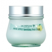 fresh apple sparkling pore cream