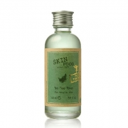 Tea tree toner (for trouble skin)