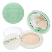 White grape fresh light pact - phấn nén nho