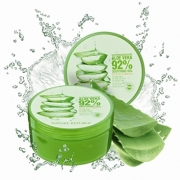 Soothing & moisture aloe vera 92 soothing gel - gel lô hội nature republic