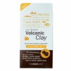 Volcanic clay blackhead charcoal nose strip (Lột mụn mũi)