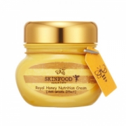 SKINFOOD Royal Honey Nutrition Cream (Anti-wrinkle Effect)