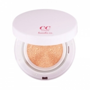 Banila Co it Radiant CC Cushion SPF35 PA++