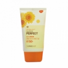 The Face Shop natural sun eco super perfect sun cream spf50+