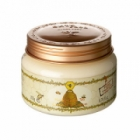 Kem tẩy trang trà mật ong SKINFOOD Honey Black Tea Cleansing Cream