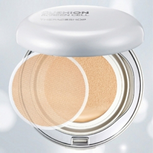 The Face Shop Cushion Screen Cell SPF 50+, PA+++