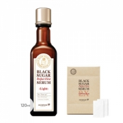 SKINFOOD Black Sugar Perfect First Serum 2X -light-