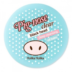 Holika Holika Pig-nose Clear Black Head