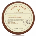 Kem dưỡng tay chân The Face Shop Hand&Foot Total Treatment