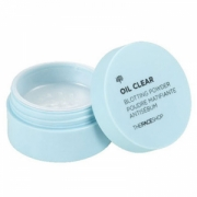 Phấn phủ kiềm dầu The Face Shop Oil Clear Blotting Powder