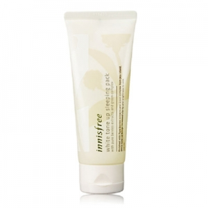 Mặt nạ ngủ Innisfree White Tone Up Sleeping Pack