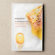 Mặt nạ miếng Innisfree It's Real Squeeze Mask Manuka Honey