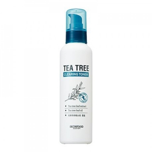 Skinfood Tea Tree Clearing Toner