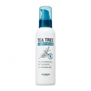 Sữa dưỡng Skinfood Tea Tree Clearing Emulsion