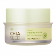 The Face Shop Chia Seed Moisture Holding Seed Cream