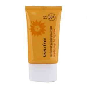 Innisfree perfect UV protection cream long lasting [for dry skin]