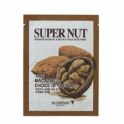 SKINFOOD Everyday Super Nut Facial Mask Sheet