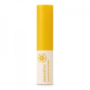 Son dưỡng môi Innisfree Canola Honey Lip Balm Smooth Care