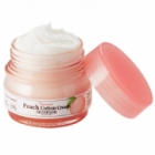 SKINFOOD Premium Peach Cotton Cream