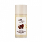 Pomegranate fermented whitening sleeping mask - mặt nạ ngủ lựu trắng da skinfood