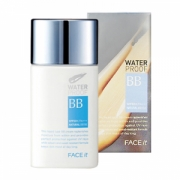 The Face Shop FACE it Waterproof BB cream SPF50+, PA+++